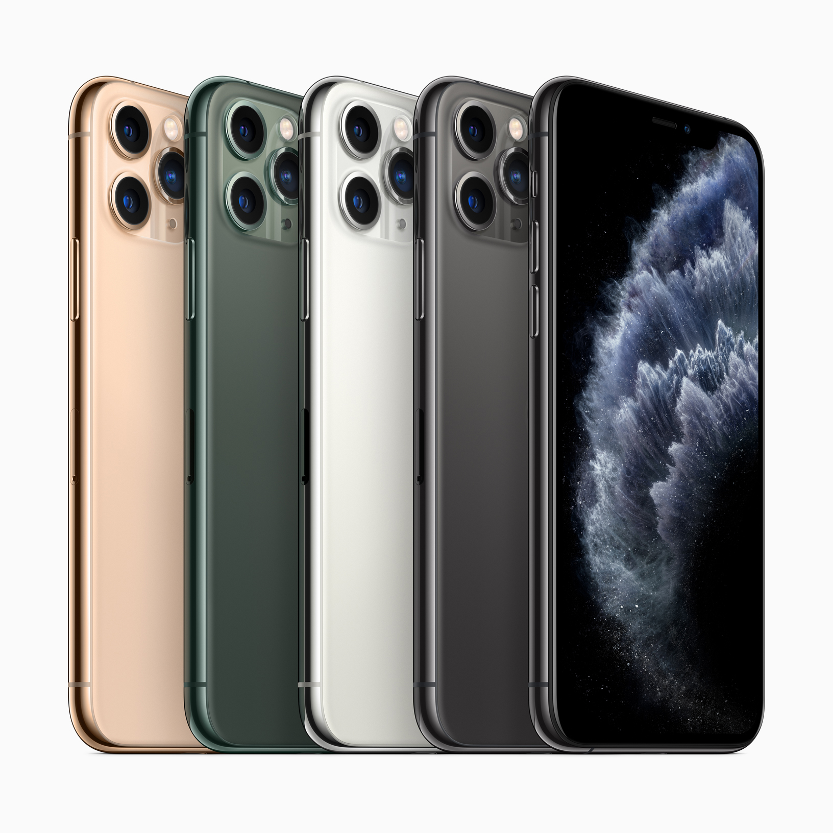 Review Apple Iphone 11 Pro Max