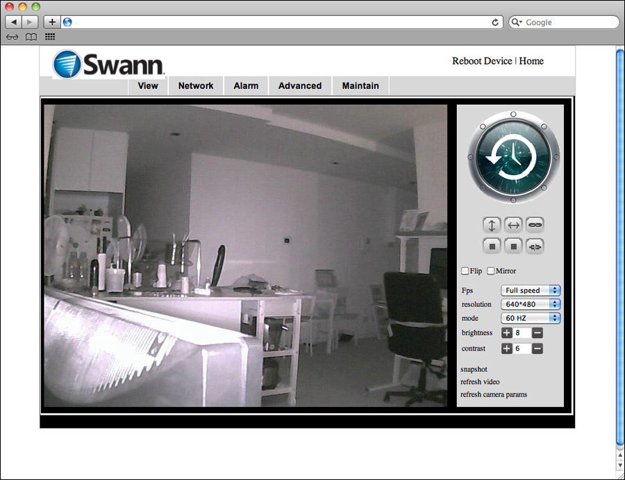 What's happening at home: hands-on with Swann's all-in-one network