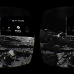 If you own movies already, you can play them in the privacy of your own virtual cinema, even in space.