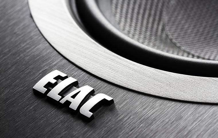 ELAC Debut speakers
