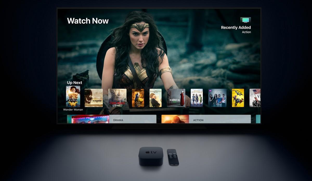 Apple TV 4K Gen 1