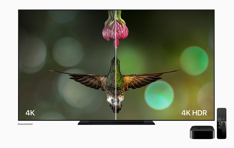 Apple TV 4K Gen1 4K