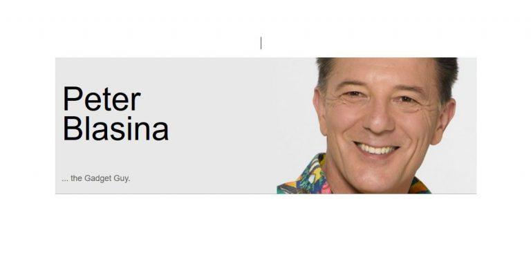 Pete Blasina