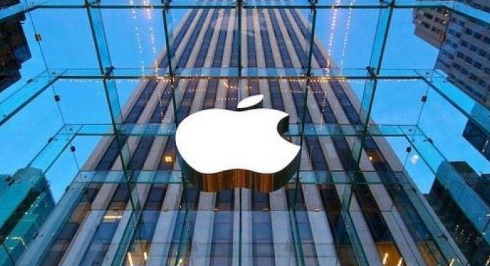 Apple self-sufficient