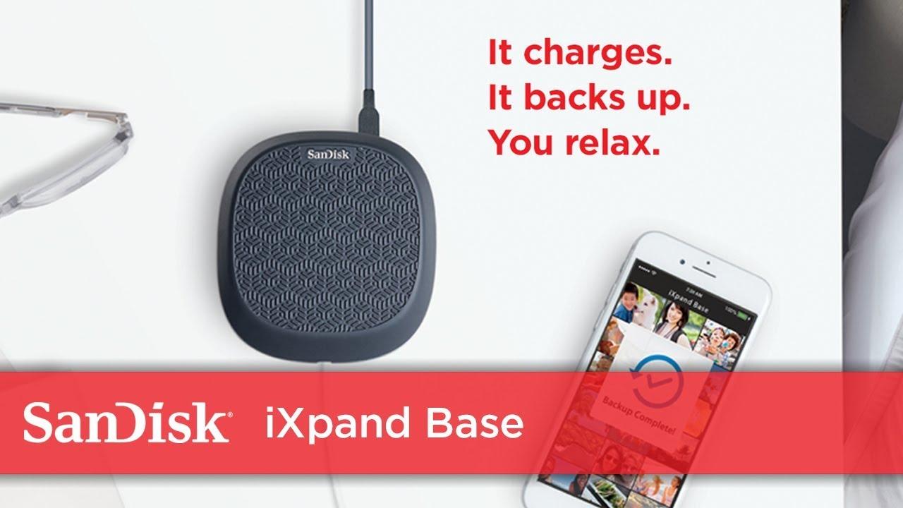 iXpand Base
