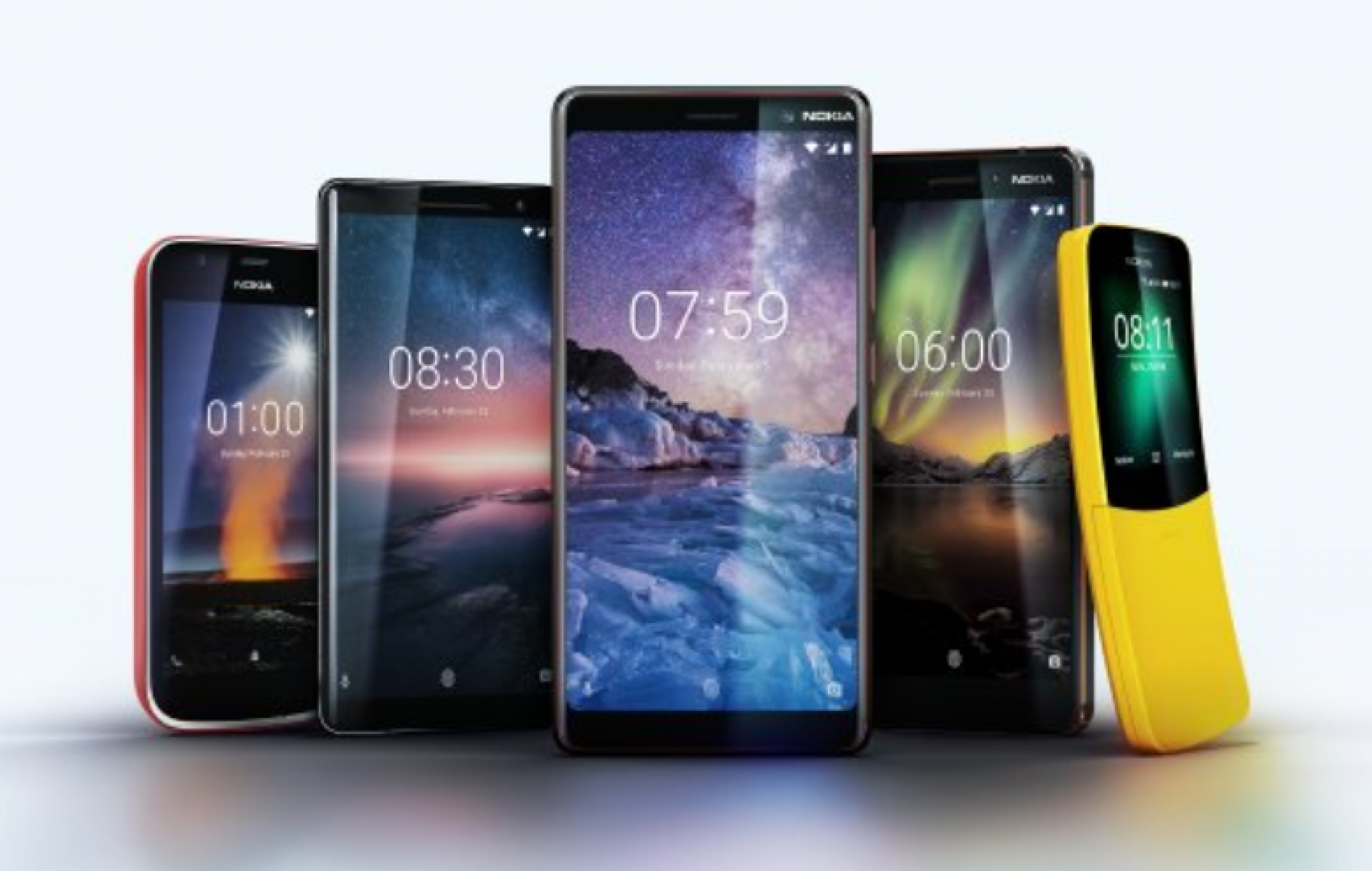 Nokia flash sale