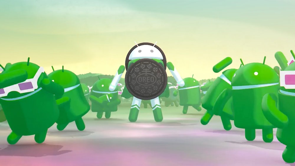 Android security patches