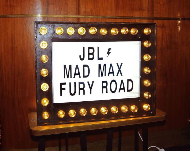JBL Bar