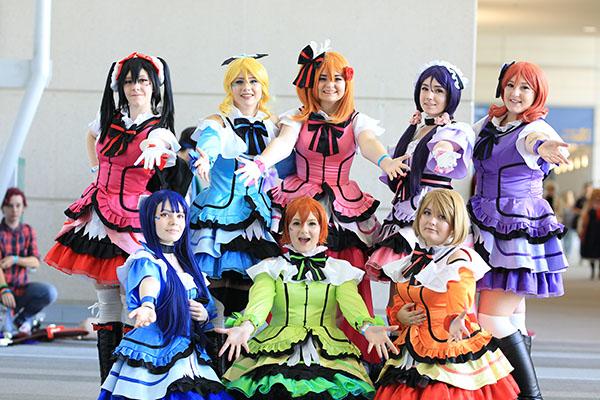 Oz Comic-Con