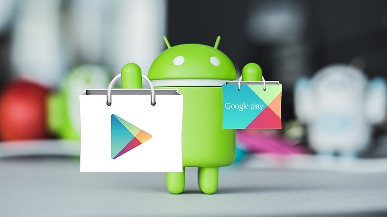 Google Play approved apps