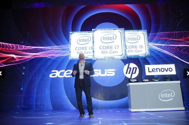 Intel@Computex 2018