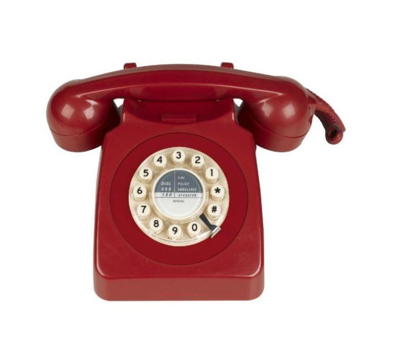 NBN landline only options