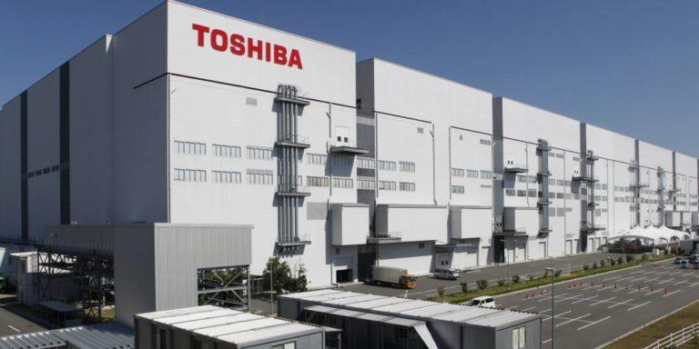 Toshiba Memory Corporation