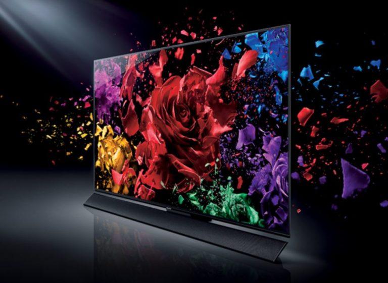 Panasonic premium 4K OLED and LED 2018 TV