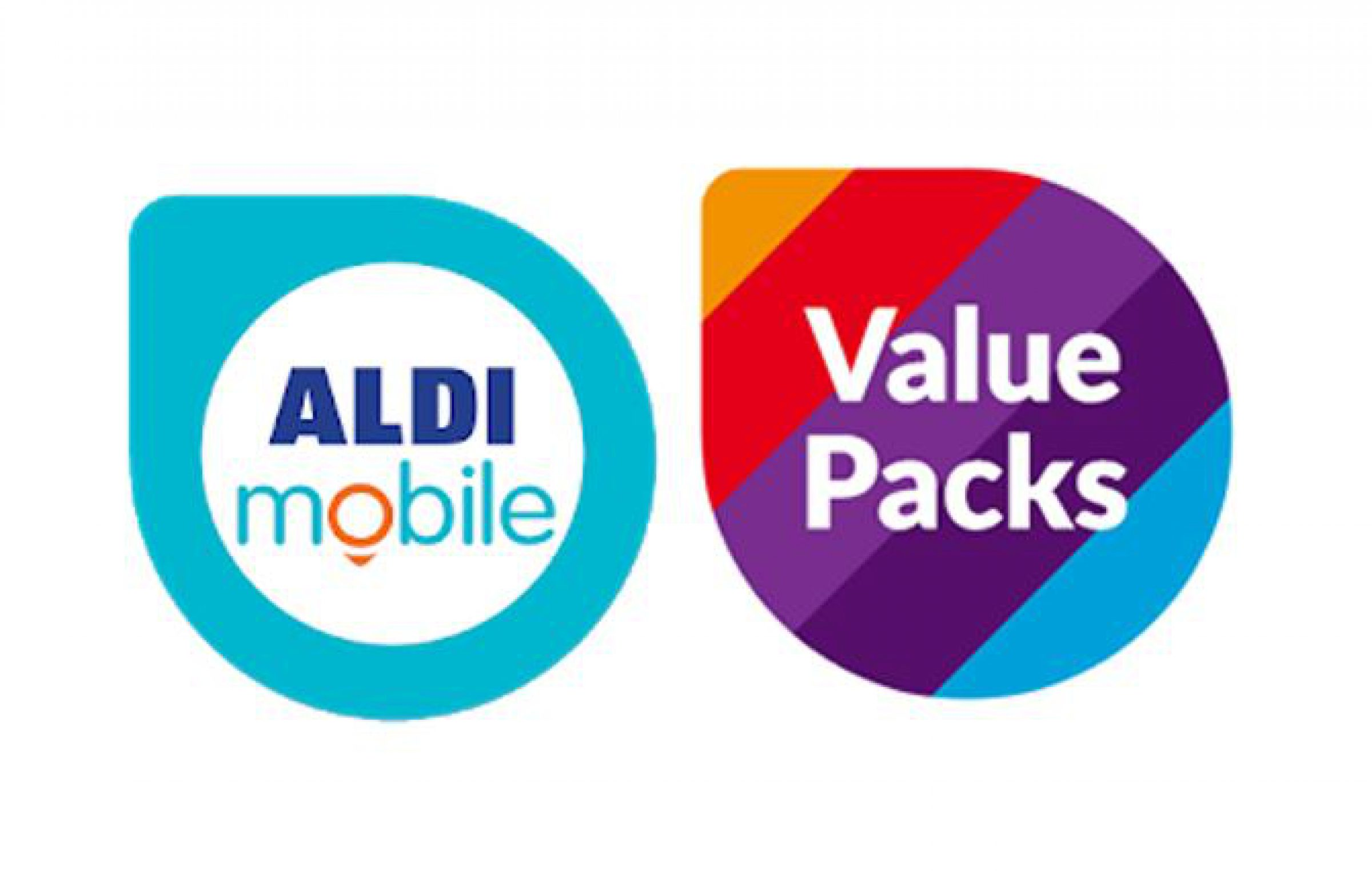 Aldi Mobile Value Packs