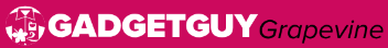 GadgetGuy Grapevine Logo