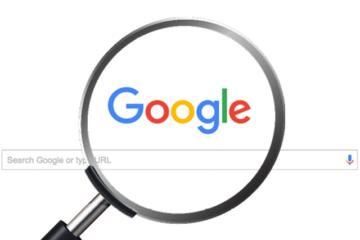 google spam filter