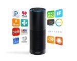 Alexa second generation speaker range