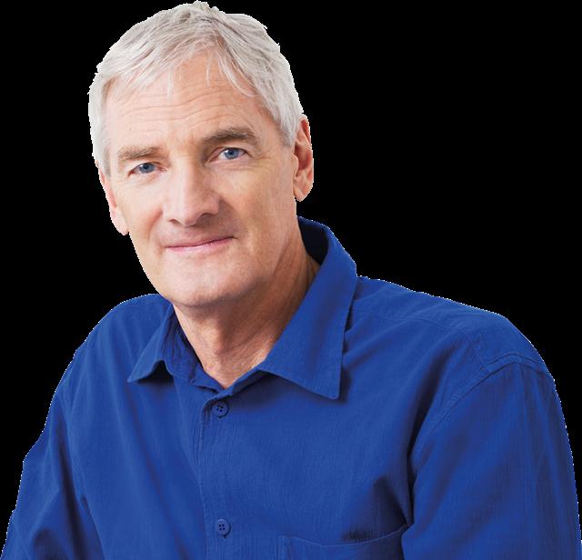 James Dyson 2018 Award