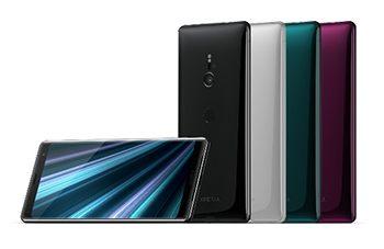 Sony IFA 2018 announcements