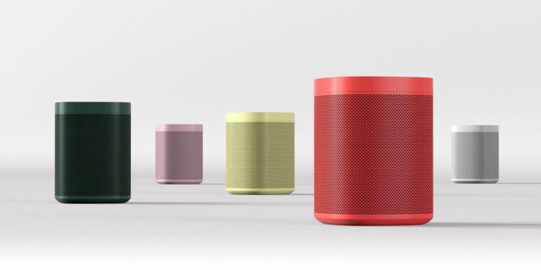 Sonos One by HAY
