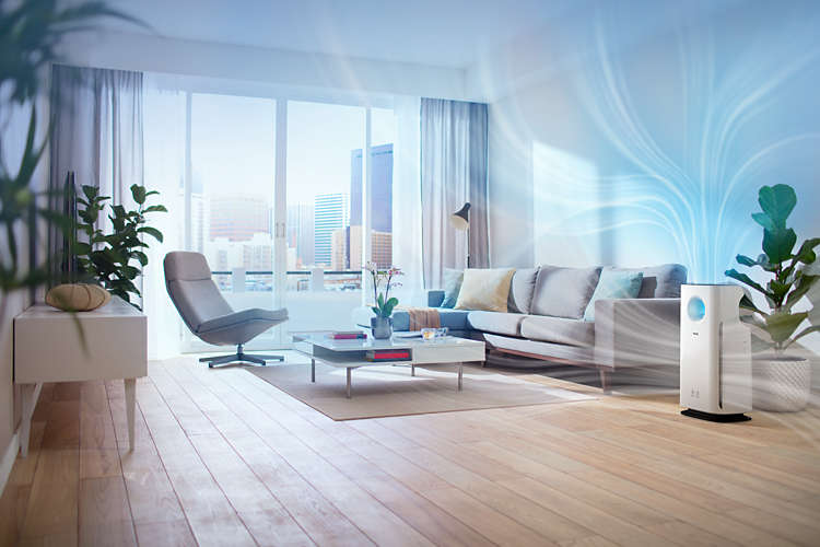 Philips Air Purifiers