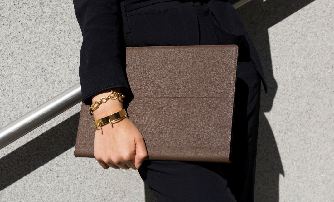 HP Spectre Leather Folio