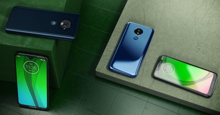 Motorola MWC 2019