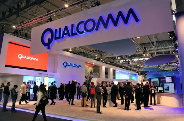 Qualcomm MWC 2019