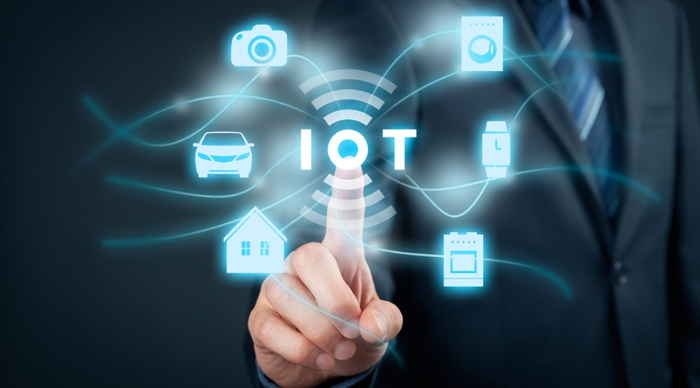 IoT Home network