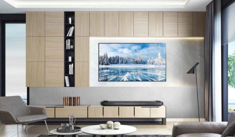 LG 2019 TV range