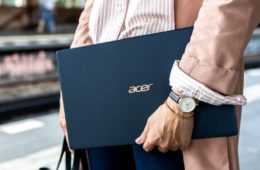 Acer Swift 5 15.6-inch
