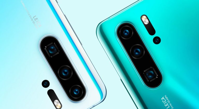 P30 or P30 Pro