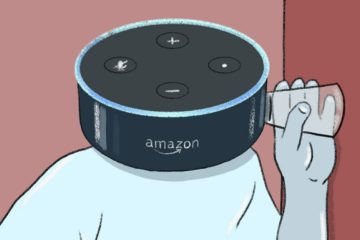 Amazon Alexa security