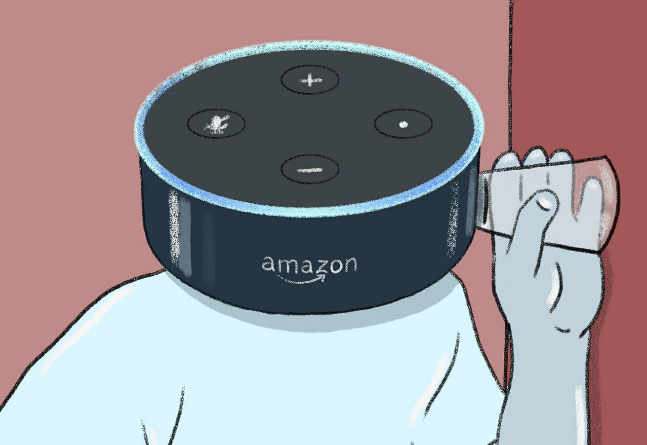 Amazon Alexa security