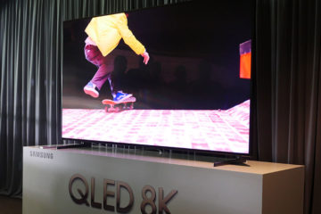 Samsung 2019 TV