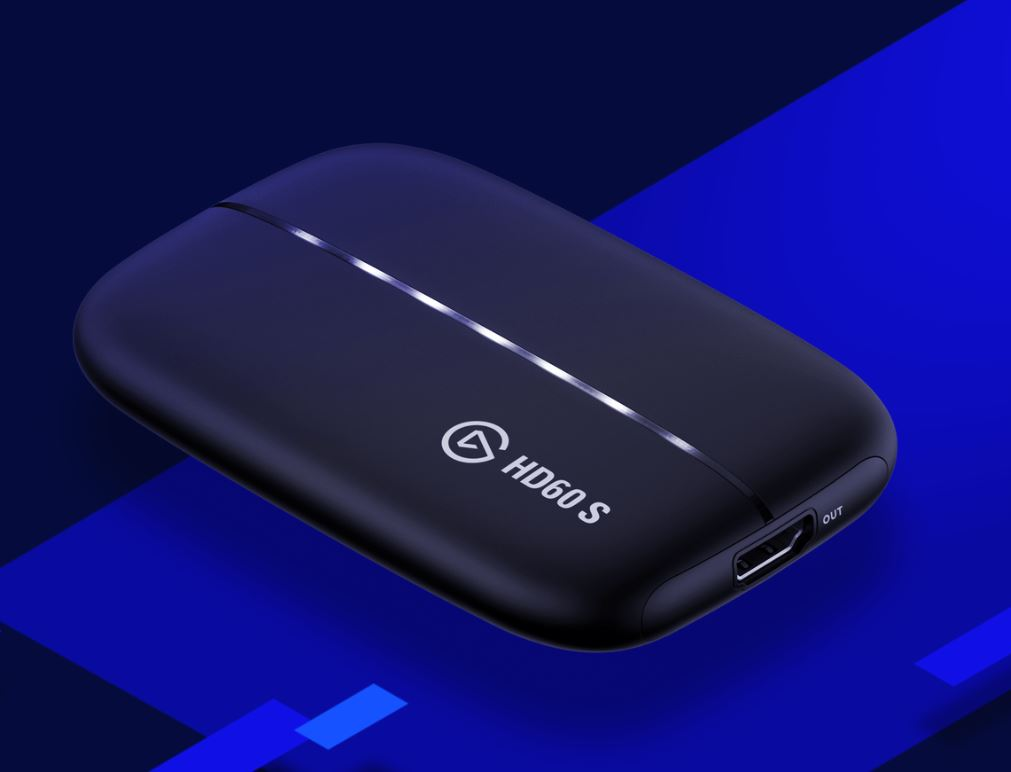elgato hd60 s record and stream on windows and macos gadgetguy