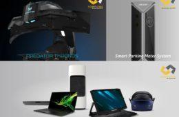 Acer at Computex 2019
