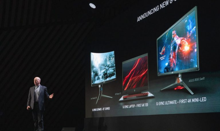 NVIDIA at Computex 2019