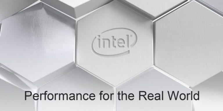 Intel at Computex 20-19