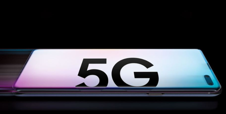 Aussies will buy 5G