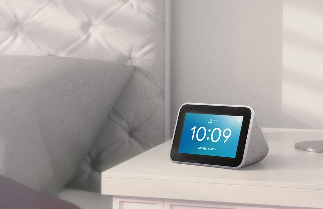 Lonovo Smart Clock