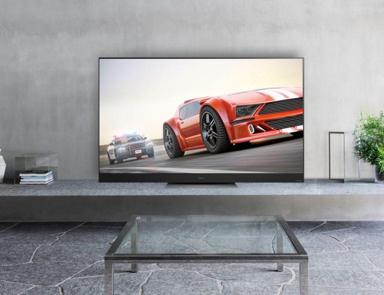 Panasonic 2019 AV range