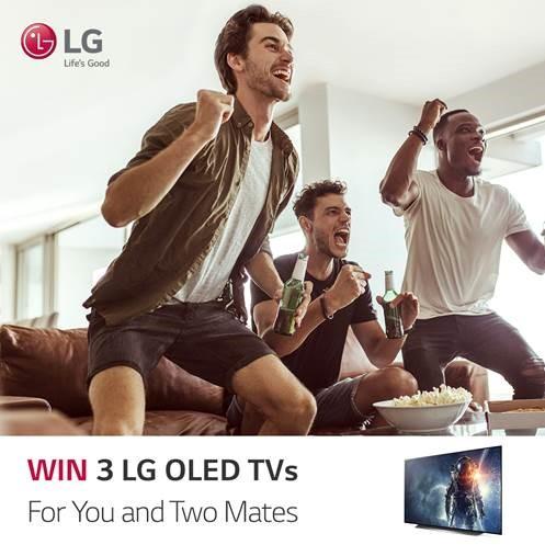 LG News 8 June