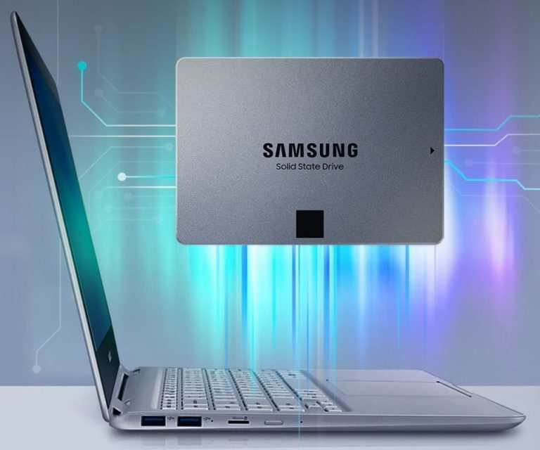 Samsung 860 QV0