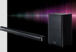 Hisense soundbars