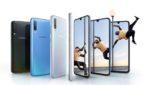 Galaxy A70 header