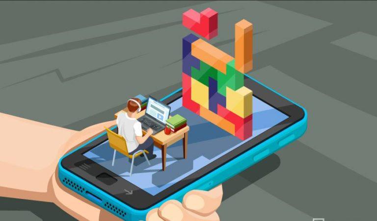 Australian mobile game developers