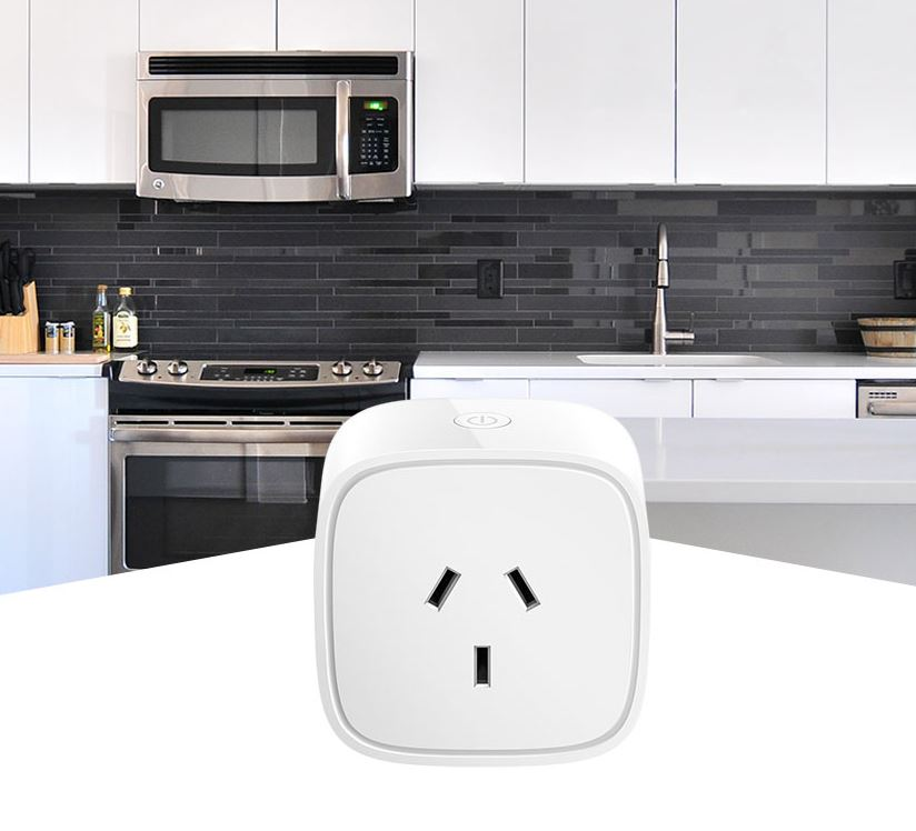 mydlink mini Wi-Fi Smart Plug DSP-W118