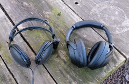 Sony noise-cancelling